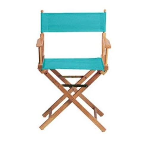 Ltd  Director chair replacement cover kit  Teal