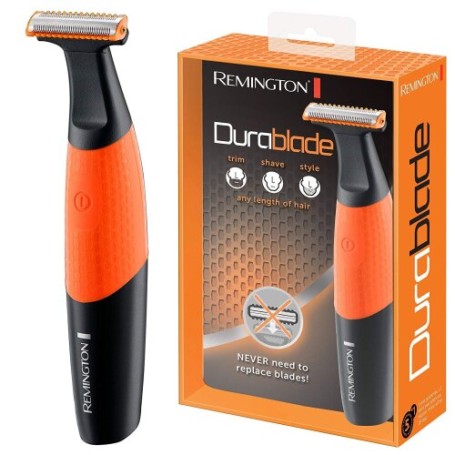 Remington MB010 Durablade Wet & Dry Electric USB Rechargeable Men's Shaver Razor