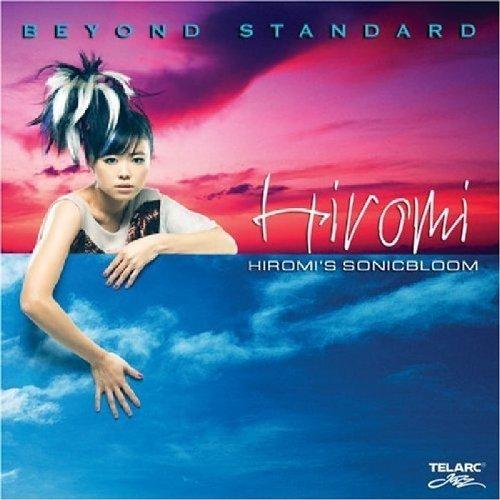 Hiromi - Beyond Standard [CD]