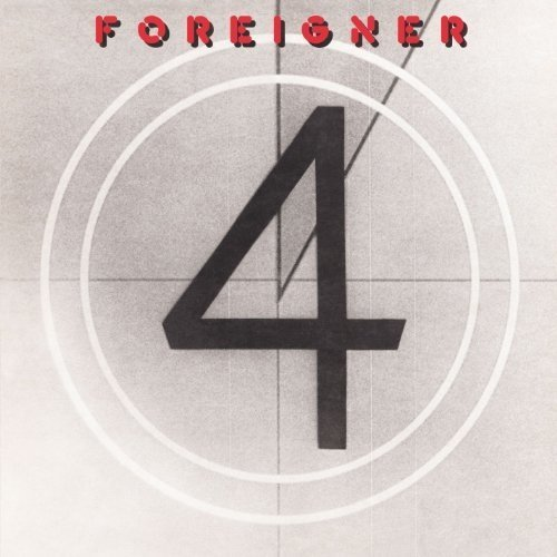 Foreigner - 4 (expanded and Remastered) [CD]