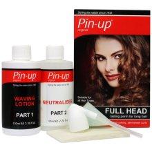 Pin-Up Full Head Lasting Perm for long hair Kit 100ml
