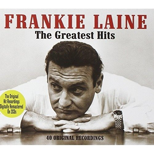 Frankie Laine - Frankie Laine - Greatest Hits [CD]