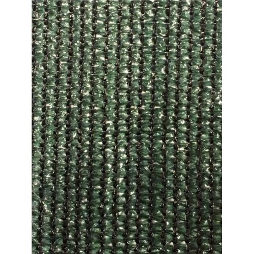 Riverstone Industries PF-650-Green 5.8 x 50 ft. Knitted Privacy Cloth - Green