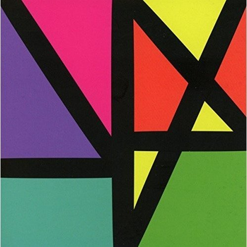 New Order - Complete Music [CD]