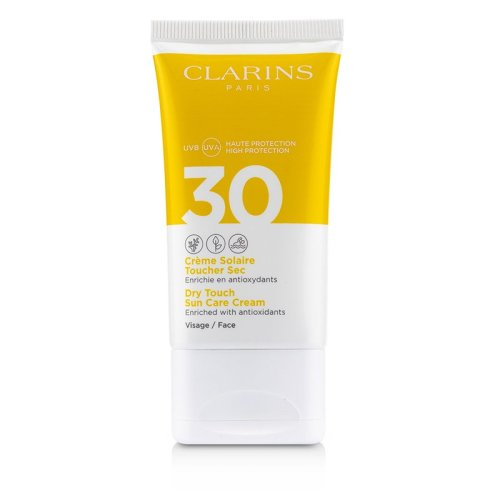 Dry Touch Sun Care Cream For Face Spf 30 - 50ml/1.7oz