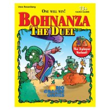Rio Grande Games RIO547 Bohnanza - The Duel