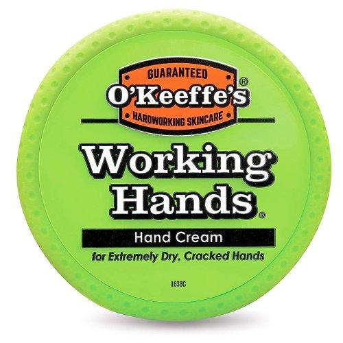 O'Keeffe's Working Hands Hand Cream - 96g | Moisturising Hand Cream