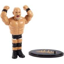 "Goldberg WWE Mattel Retro Series 3 - 4"" Action Figure 2017"