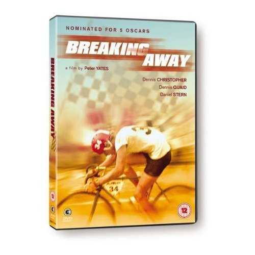 Breaking Away DVD [2010]