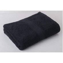 100% Cotton Hand Towels 500 Gsm - 2 Pack
