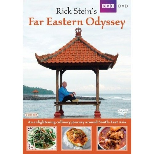 Rick Steins - Far Eastern Odyssey DVD [2010]