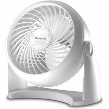 Honeywell Powerful Turbo Fan, 3 Speed Settings Quiet Operation - White