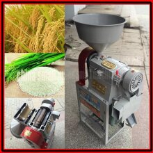 Factory Price Top Quality Home Use Rice Huller Machine