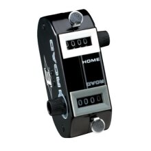 EASTON HOME / ROAD Dual Pitch Counter 2021 Coaches And Parents Tool To Keep Pitchers Safe Track Pitch Count To Prevent Violating League Rules Tracks T