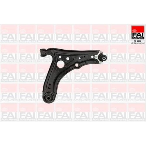 Front Right FAI Wishbone Suspension Control Arm SS1221 for Volkswagen Polo 1.6 Litre Petrol (01/00-02/02)