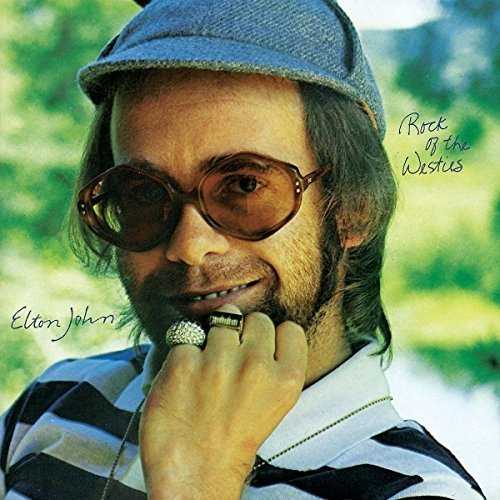 Elton John - Rock of the Westies [CD]