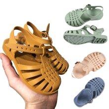 Baby Toddler Soft Non-slip Princess Shoes