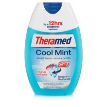 Theramed 2 In 1 Cool Mint 75ml