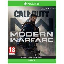 Call of Duty: Modern Warfare Xbox One Game - Used