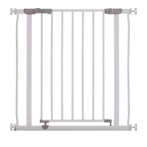 Dreambaby Ava Narrow Safety Gate 61cm - 68 cm - White