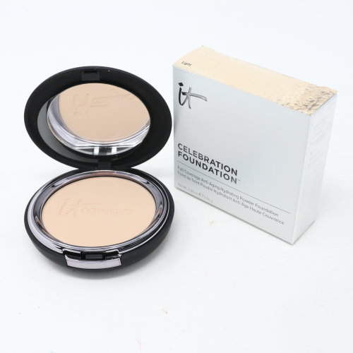 It Celebration Foundation Light 0.3oz/9g New With Box