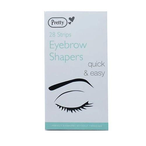 Pretty Eyebrow Shapers