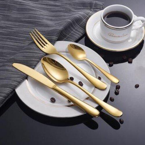 Spoon Set Tableware Set Dinnerware Cutlery Set
