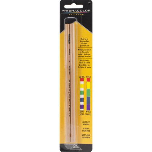 Prismacolor Premier Colorless Blenders 2/Pkg-