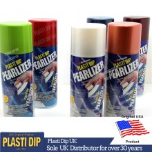 Plasti Dip Pearlizer Spray Aerosol - PlastiDip