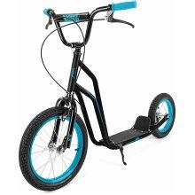 Xootz Kids BMX Scooter, for Beginner and Intermediate Riders, Blue