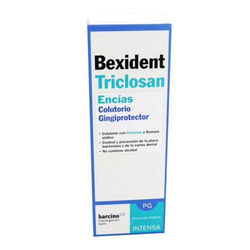 Bexident Gum Maintenance Triclosan Mouthwash 250ml