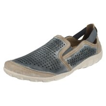 Ladies Remonte Casual Slip On Shoes R3425