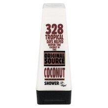 Original Source Coconut Shower Gel 250 Ml