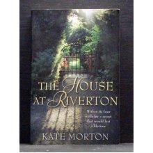 The House at Riverton  aka (The Shifting Fog) - Used