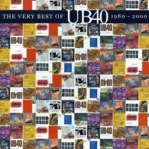Ub40 - the Very Best of Ub40 [CD]
