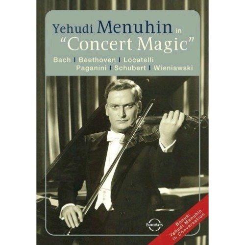 Yehudi Menuhin Adolph Baller - Yehudi Menuhin ?concert Magic?
