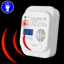 Grundig Carbon Monoxide Detetor