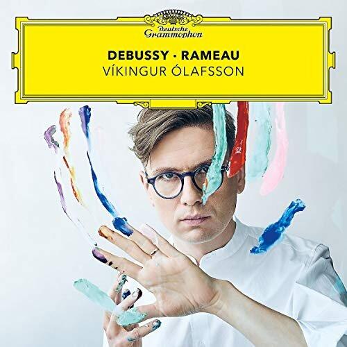 Víkingur Ólafsson - Debussy ¿ Rameau [CD]