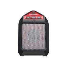 Milwaukee 4933448380 M12 JSSP-0 Bluetooth Speaker 12 Volt Bare Unit