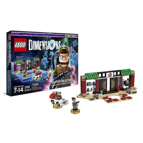 LEGO Dimensions Story Pack: Ghostbusters
