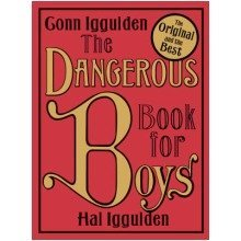 The Dangerous Book for Boys - Used