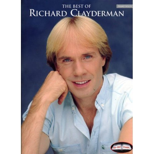 The Best of Richard Clayderman (Piano Solos)