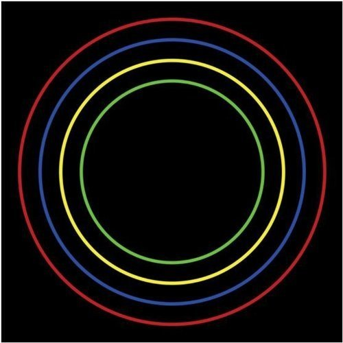Bloc Party - Four [CD]