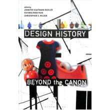 Design History Beyond the Canon - Used