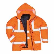 Portwest - Hi-Vis Safety 4-in-1 Traffic Workwear Jacket