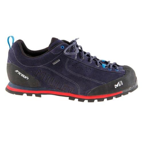 Millet Friction GTX Walking Shoes Mens Trainers Blue Footwear Sneakers