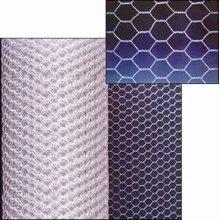 Rabbit Wire Netting Mesh galvanised 1050mm x 31mm x 50mts