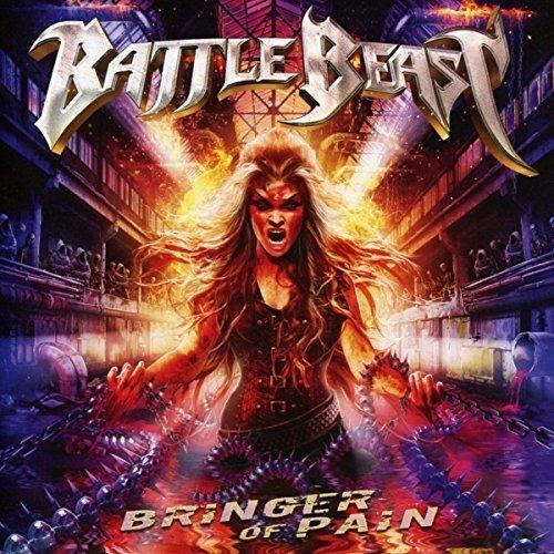 Battle Beast - Bringer of Pain [CD]