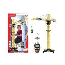 Dickie Large Tower Giant cable controlled Crane *Ex Display*