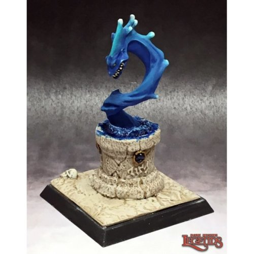 Reaper Dark Heaven Legends 03768 Water Weird